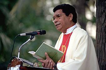 Carlos Felipe Ximenes Belo