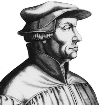 Huldrych Zwinglio